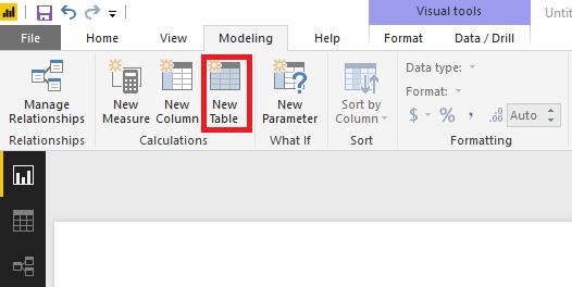 DAX-Calendar-Add-Table-Highlighted
